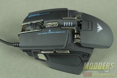 XM8-Mouse Left