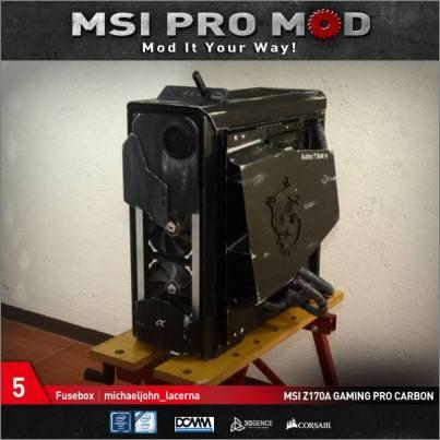 MSI Promod S4-05
