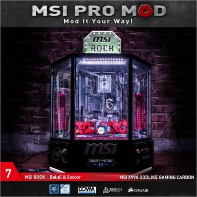 MSI Promod S4-07