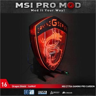 MSI Promod S4-16