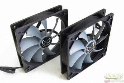 Scythe Fuma CPU Cooler Fans