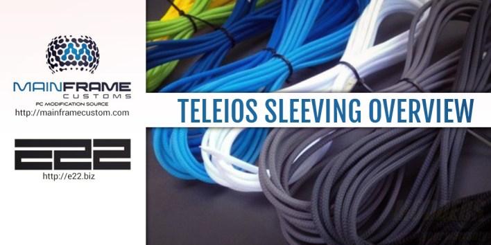 Teleios Overview image