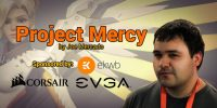 Photo of Project Mercy // Initial Contact – Part 1