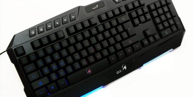 Genius GX Gaming Scorpion GK20