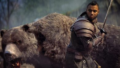 Morrowind Expansion Coming to Elder Scrolls Online in June