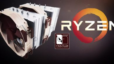 Noctua is AMD Ryzen Ready with AM4 Special Edition Coolers and Free Upgrade Kit