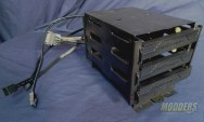 Removable Drive Bay