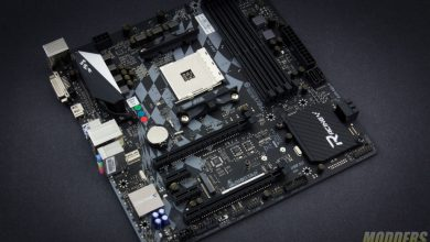 Biostar Racing B350GT3 AM4 Motherboard