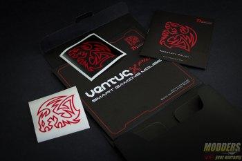 Tt eSPORTS Ventus X Plus Smart Gaming Mouse