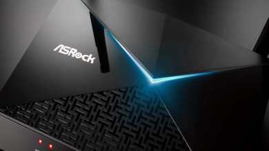ASRock Introduces X10 IoT Router