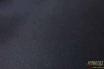 Alphacool Eisteppich Mousepad Black Monsta