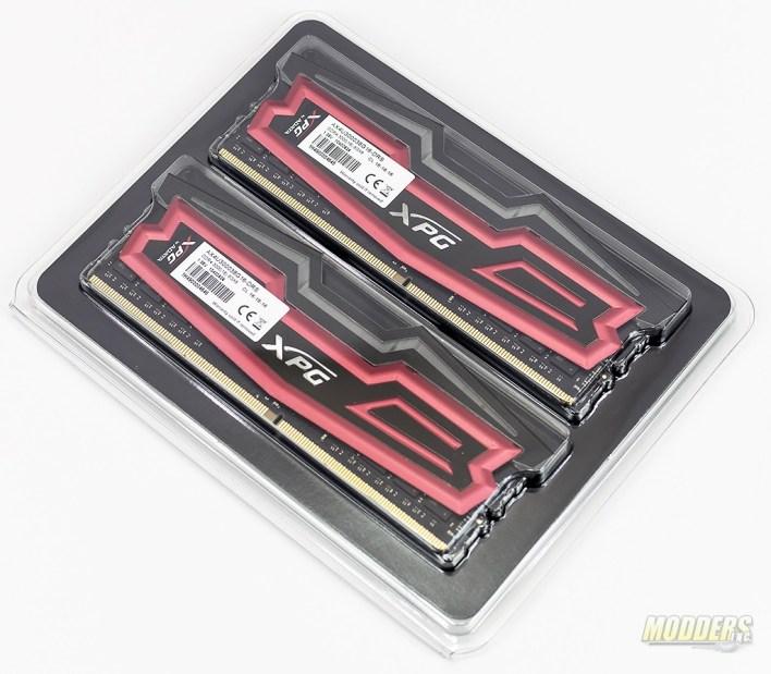 PG SPECTRIX D40 RGB DDR4