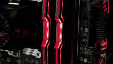 XPG SPECTRIX D40 RGB DDR4