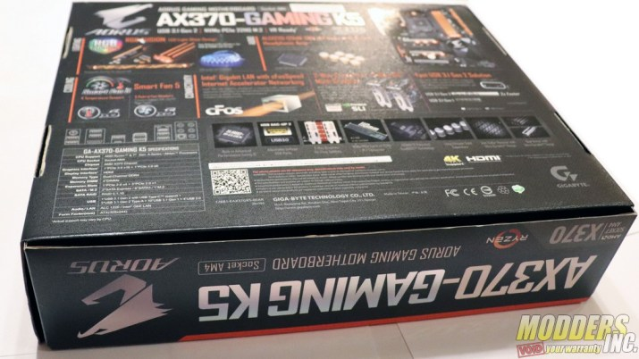 X370 Gaming K5 Box (9)