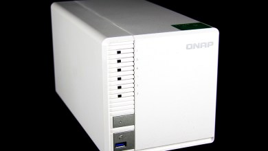 Photo of QNAP TS-328 Home NAS Review