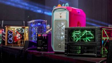 Quakecon 2018 Case Mods