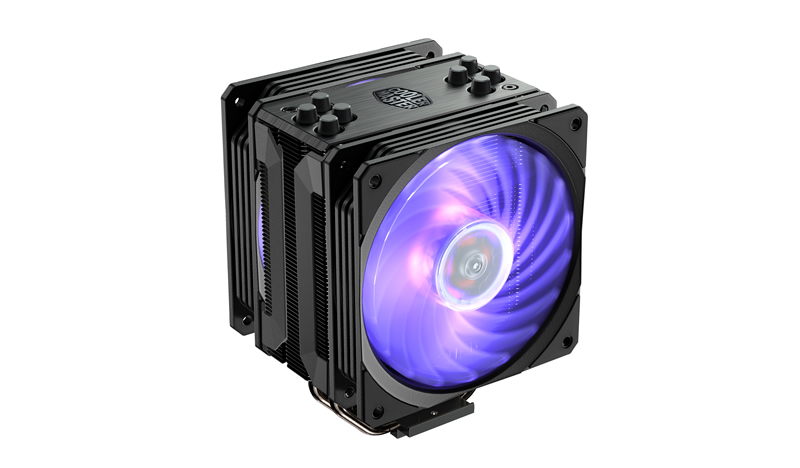 Cooler Master Announces the New Hyper 212 Black Editions