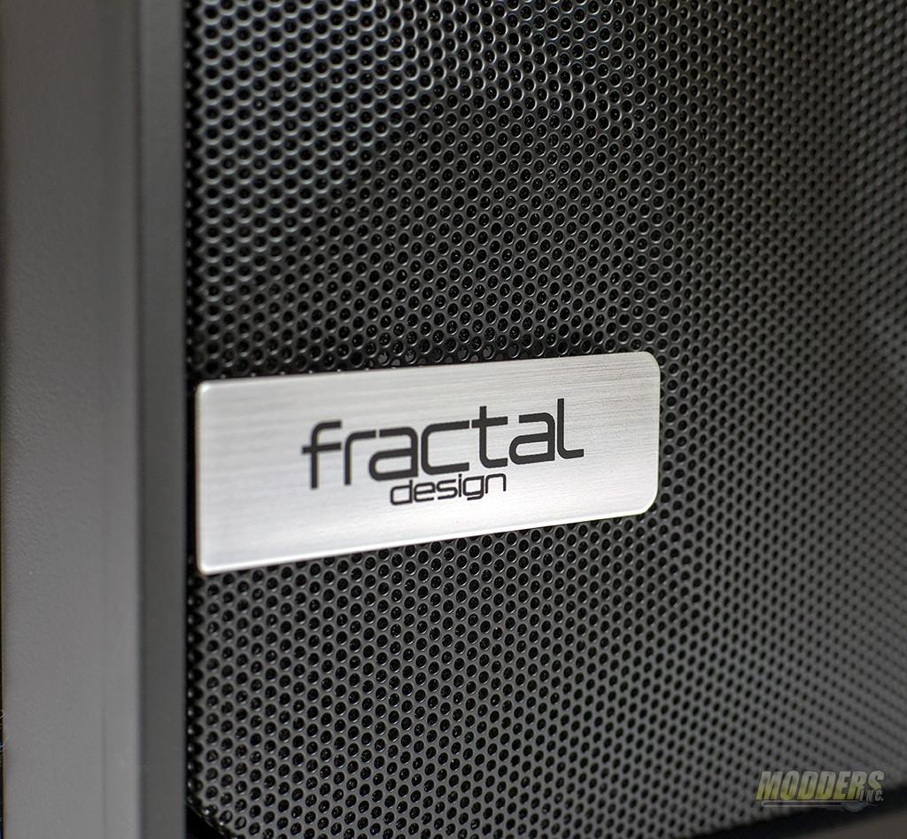 Fractal Design Meshify S2 Black Tempered Glass Edition