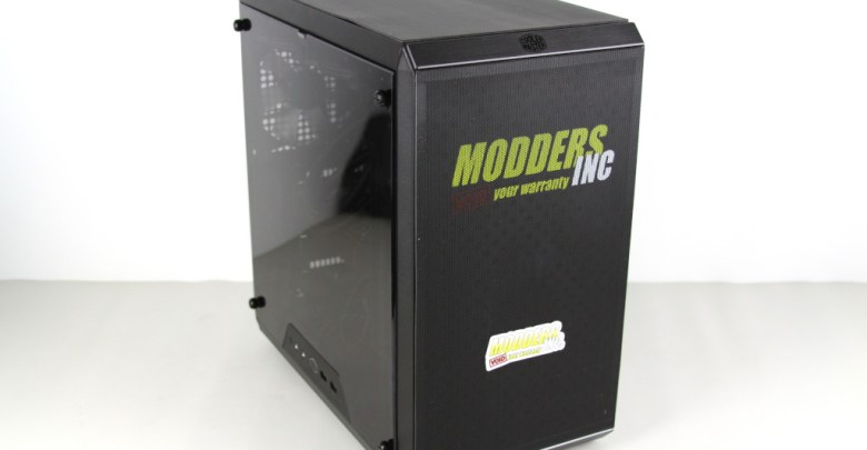 Photo of Cooler Master MasterBox Q500L: Review