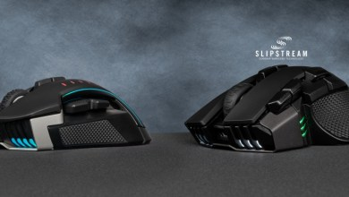 Photo of CORSAIR Launches Two New High-Performance Gaming Mice