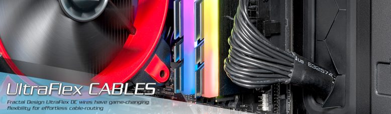 Photo of Fractal Design Ion+ Platinum Power Supply