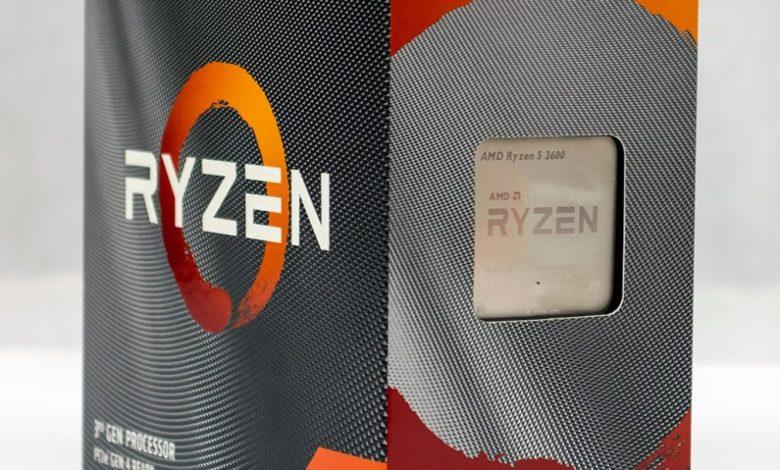 Photo of AMD Ryzen 5 3600 CPU Review