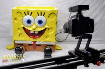 SpongeBob PC Case Mod-_06