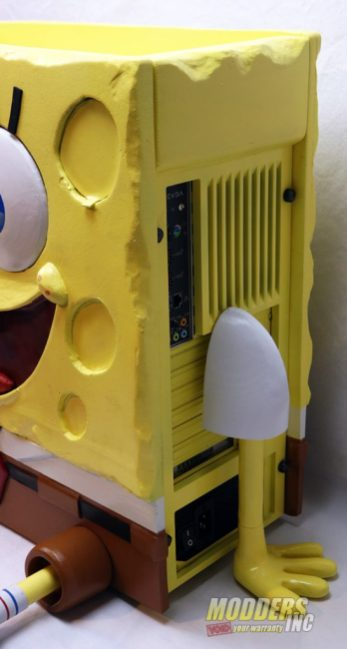 SpongeBob PC Case Mod-_08