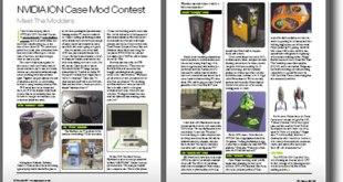 Nvidia ION Contest
