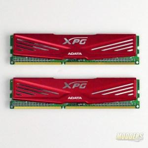 ADATA XPG DDR3 Memory Kit