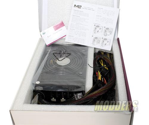 Cooler Master M2 Silent Pro 1500