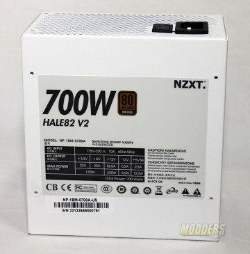 HALE82 V2 700W