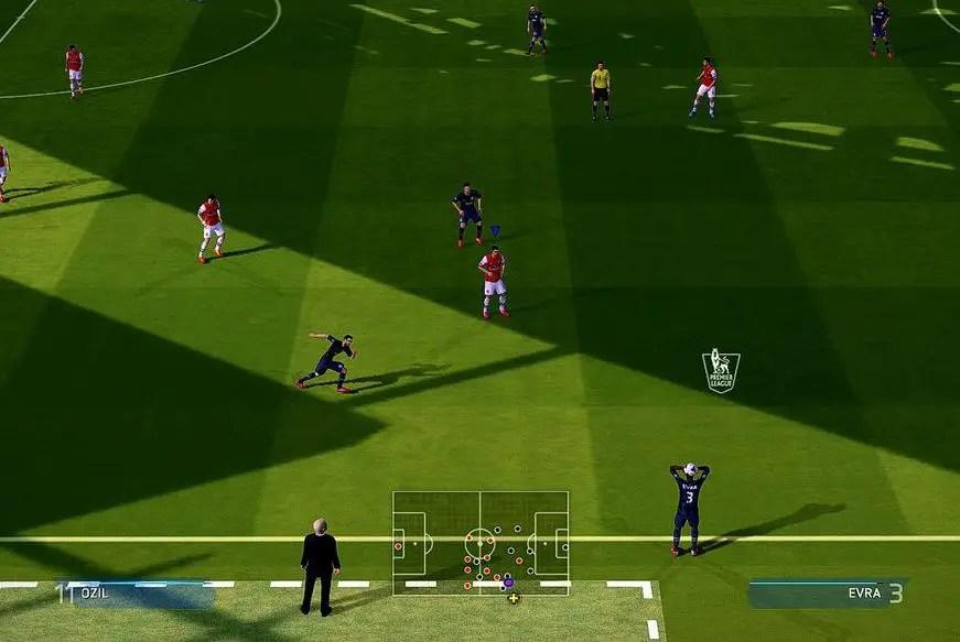Realistic Graphics For FIFA 14 FIFA 14