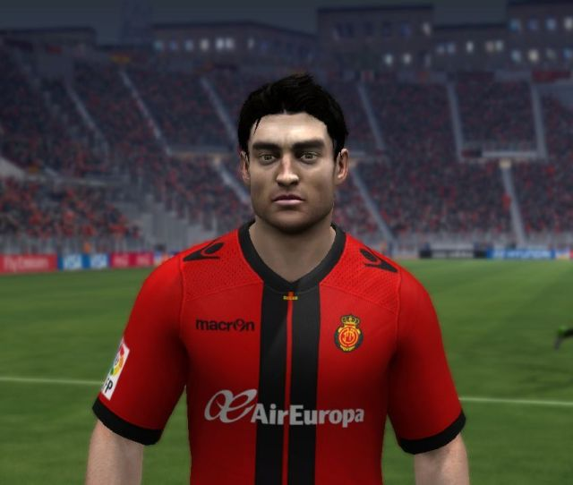 Fi Xiv Update  With Updated Stats As Fi Xv Update  Fifa 14 At Moddingway