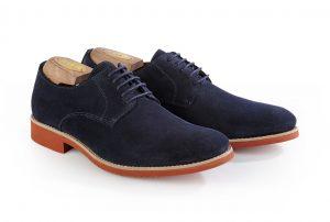 chaussure derbies homme