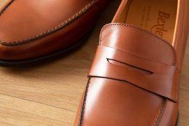 Quelle chaussure de ville homme choisir ?