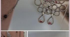Pandora AW12 – de smukkeste chandelier…