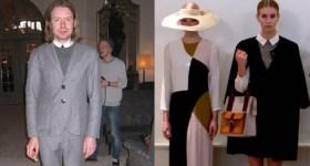 Peter Jensen vinder modedesignpris