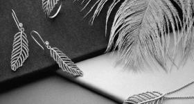 Pandora Feather Collection