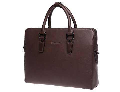 En skuldertaske som signalerer, at man sætter pris på kvalitet og klassisk elegance.