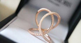 SIF JAKOBS RING – TOTALLY IN LOVE