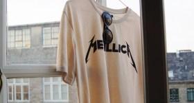 Metallica Tee
