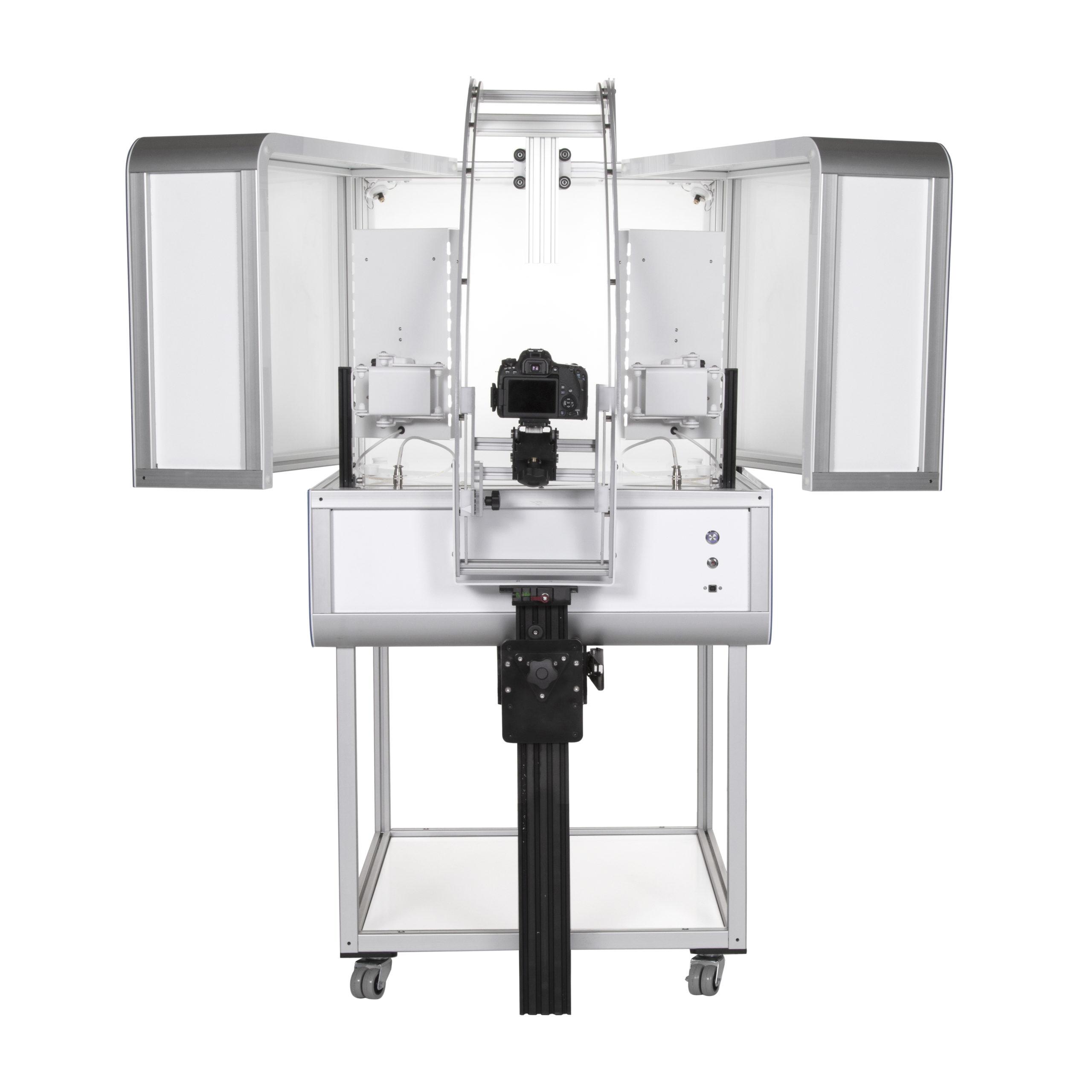 Mode360 Combo fotografie de produs 360 de grade