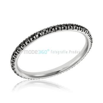 poze Fotografie produs filmari 360 profesioale la bijuterii fotograf bijuterii inel aur cu diamante