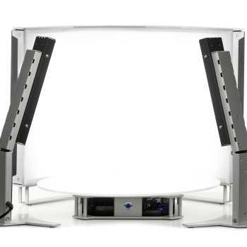 Mode360 Twister - Mini platforma rotativa