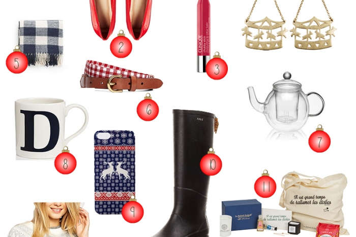blog mode and the city holiday giftguide idees
