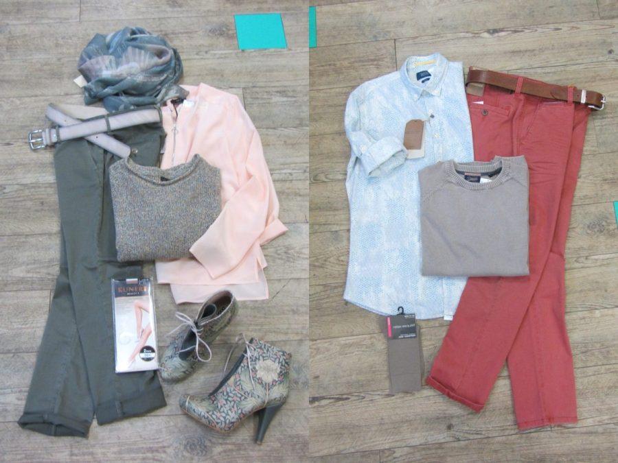 Outfit der Woche #47