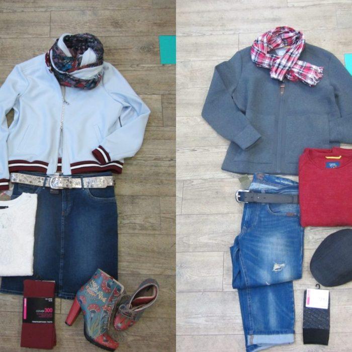 Outfit der Woche #48