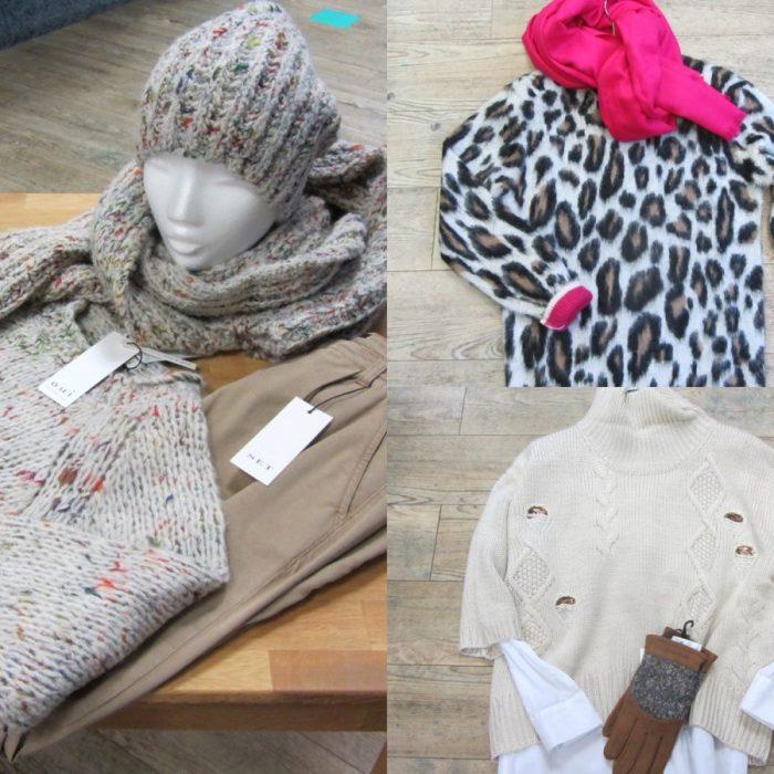 Modebotschaft #19 – Kuschliges für kalte Tage