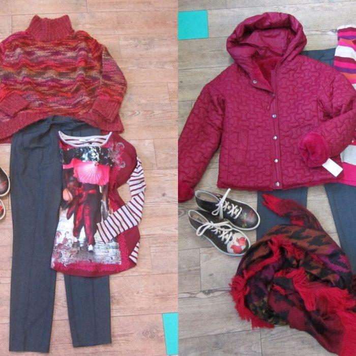 Modebotschaft #18 – Alarmstufe Rot!